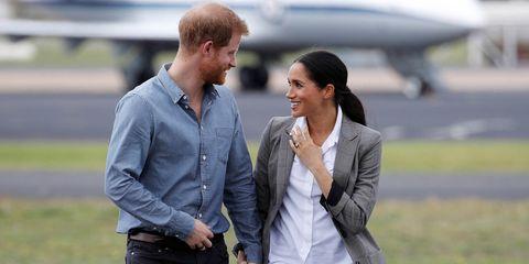 Meghan Markle, baby, Meghan Markle bevallen, Prins Harry