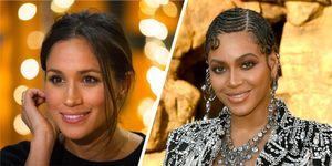 Meghan Markle and Beyoncé are about to be in the same room as each other - are you ready?