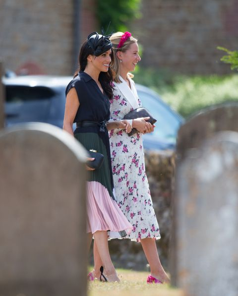 Meghan Markle's Birthday - Prince Harry and Meghan Markle News