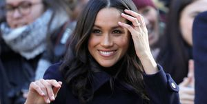 Meghan Markle, The Tig, blog, prinses