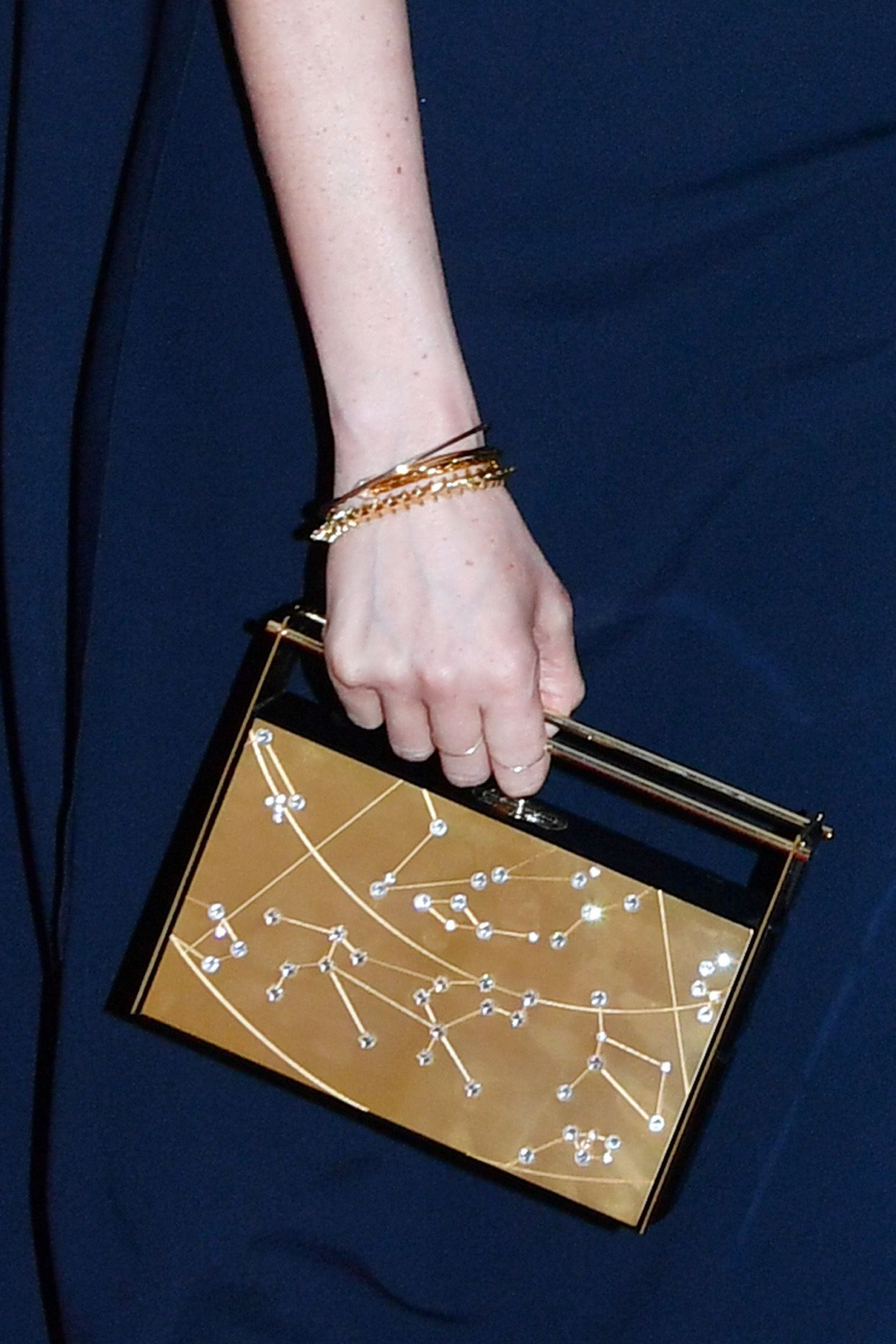meghan markle jewelry gold bracelets