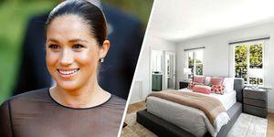 Meghan Markle: a la venta su casa en Los Ángeles