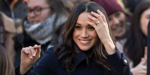 Meghan Markle collectie business wear