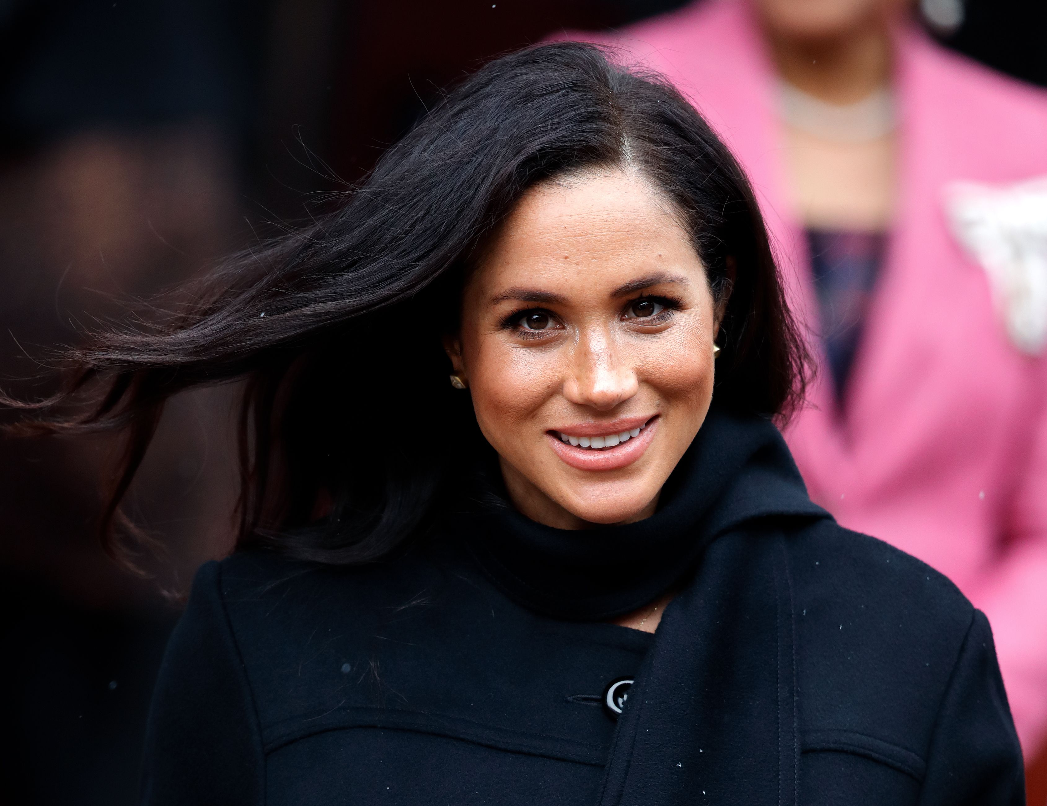 Meghan Markle clarifies how much her New York baby shower actually cost