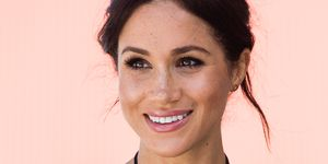 Meghan Markle - how to get her glowy skin
