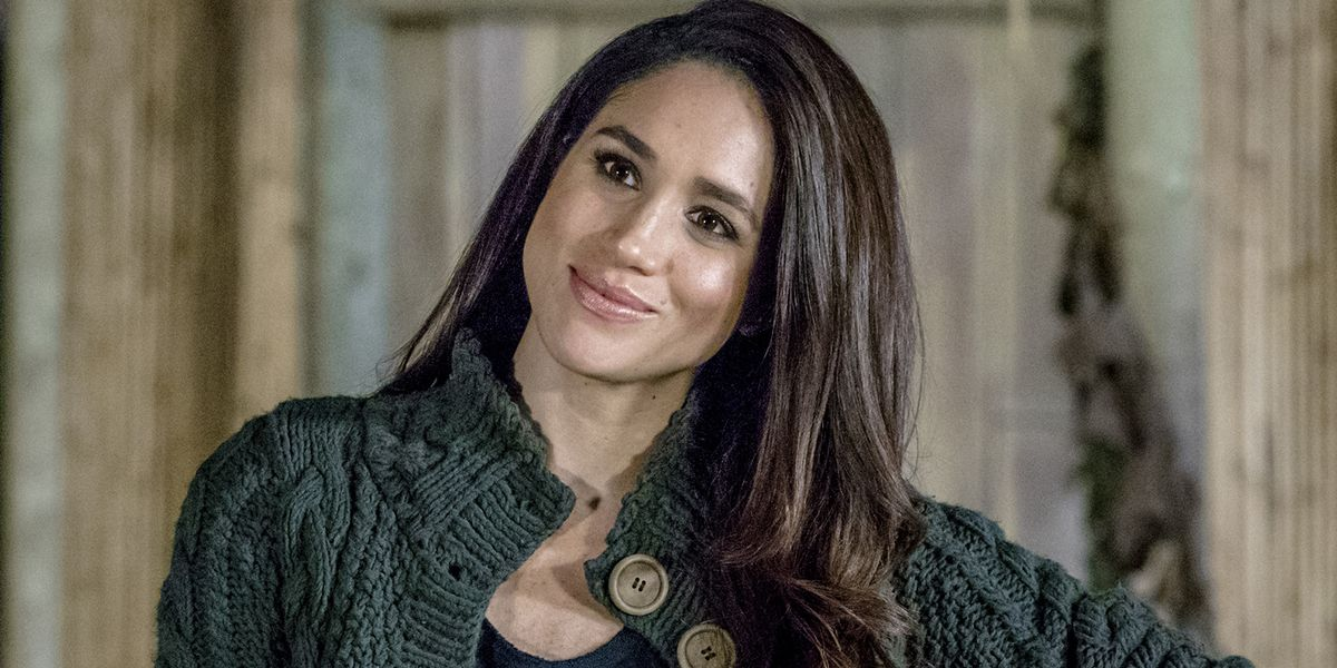 Remember When Meghan Markle Was in a Hallmark Movie?
