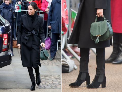 Where to buy all of Meghan Markle s affordable handbags – The ... 61d00a8abdbf0