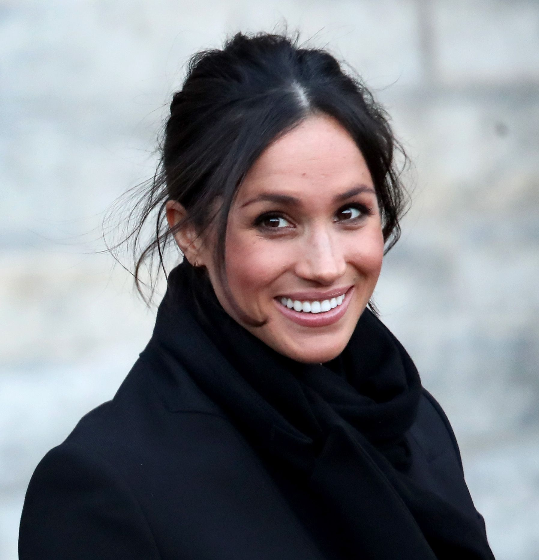 Duchess Meghan Makes Surprise Visit to NYC for a Girls' Trip & Baby Shower