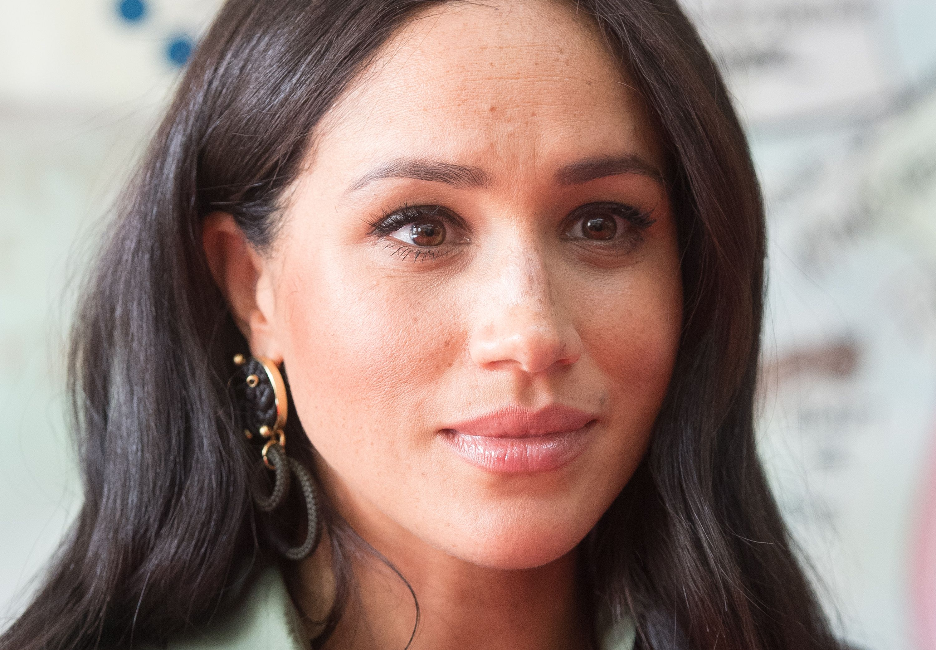 "Meghan Markle says she ""doesn't want the public to love her"""