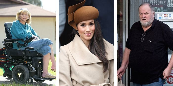 Meghan Markle's Family Members Make Controversial Comments ...