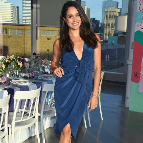 9bfbe5918d2 30 of Meghan Markle s Best Looks Before She Was a Royal - Meghan ...