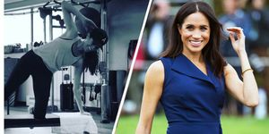 Meghan Markle's favourite workout: Ritual at Heartcore