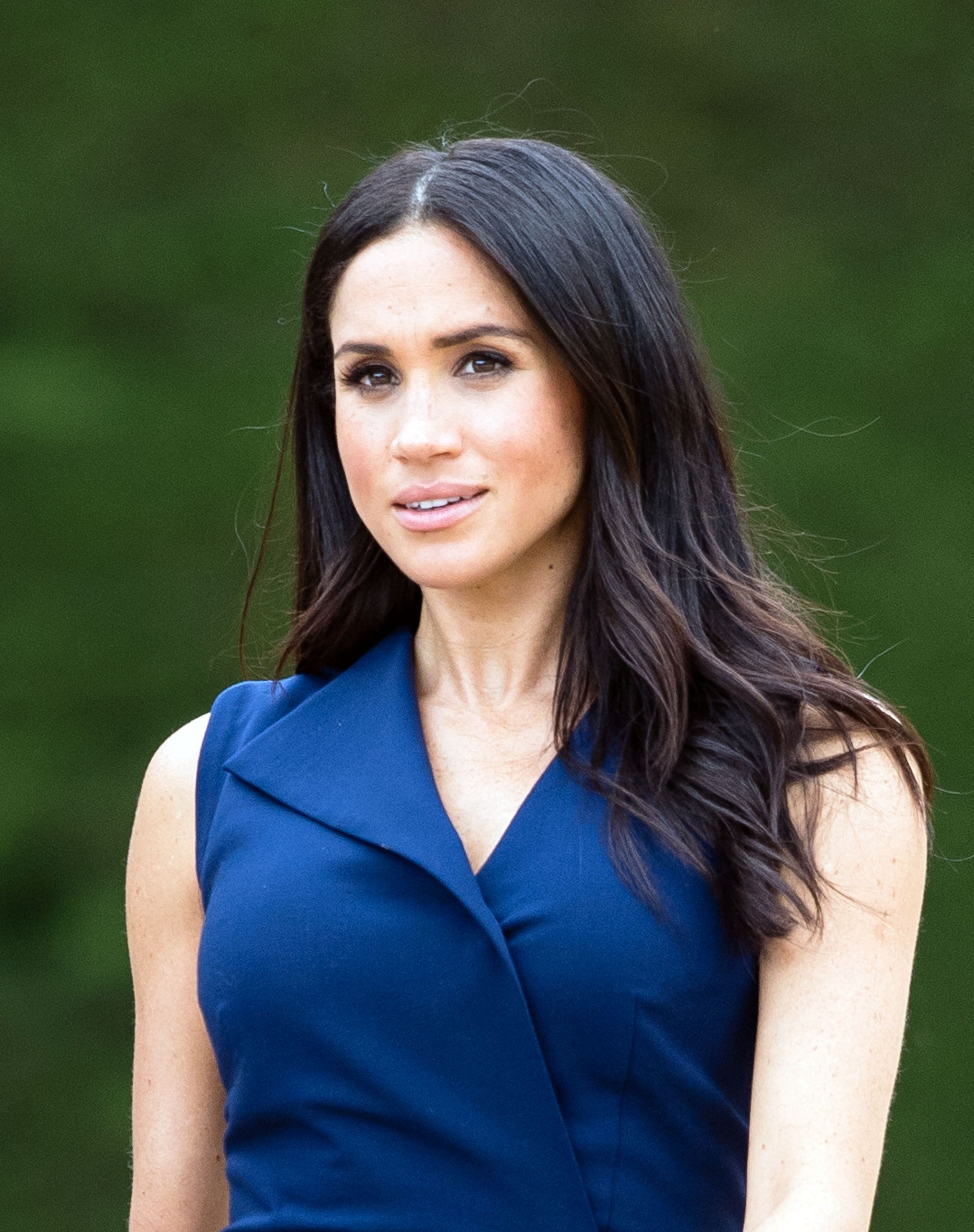 Meghan Markle Wrote About Her