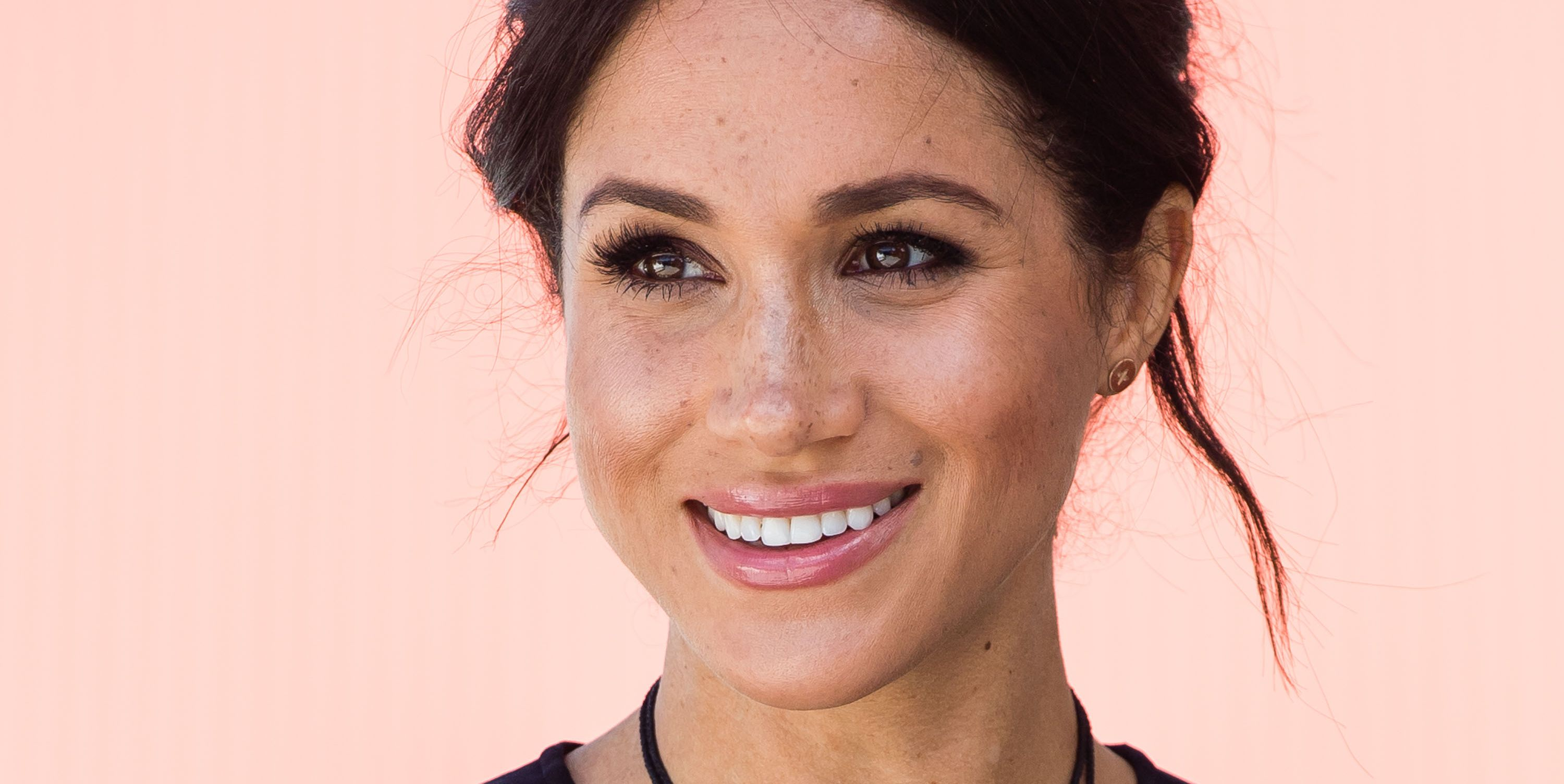 Meghan Markle - Duchess of Sussex
