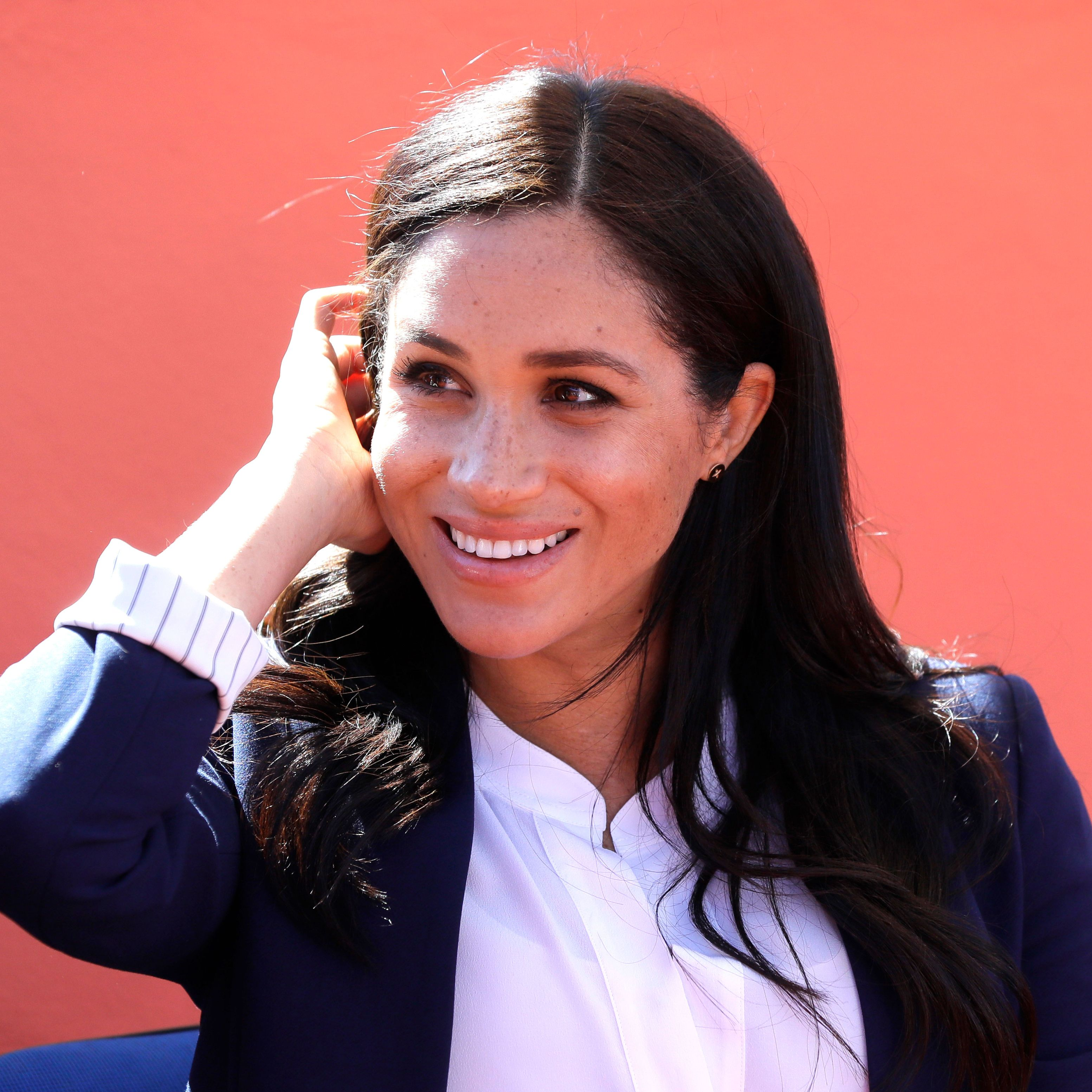 How Meghan Markle Is Feeling in the Last Weeks of Her Pregnancy