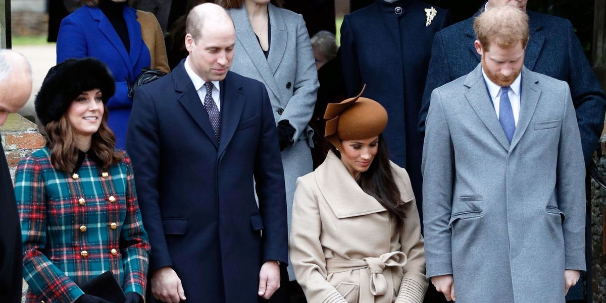 Meghan Markle Had to Memorize the Most Complicated Curtsying Rules When She Became Royal