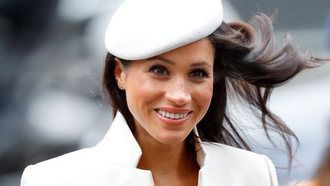 Meghan Markle Asks Prince Charles to Walk Her Down the Aisle
