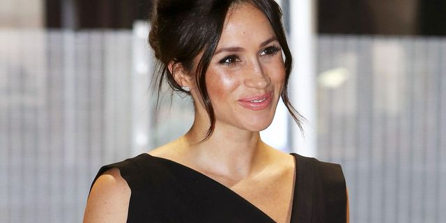 Meghan Markle's Iconic Little Black Dress Is On Sale