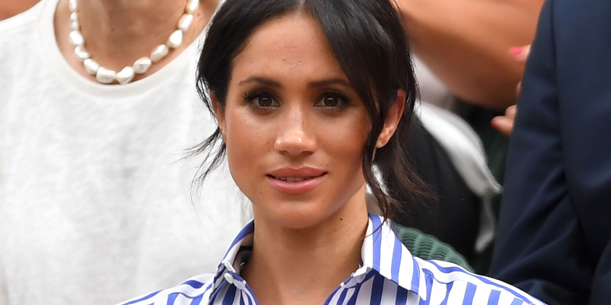 Meghan Markle's Dad Thomas Is Now Planning to Start His Own Clothing Line