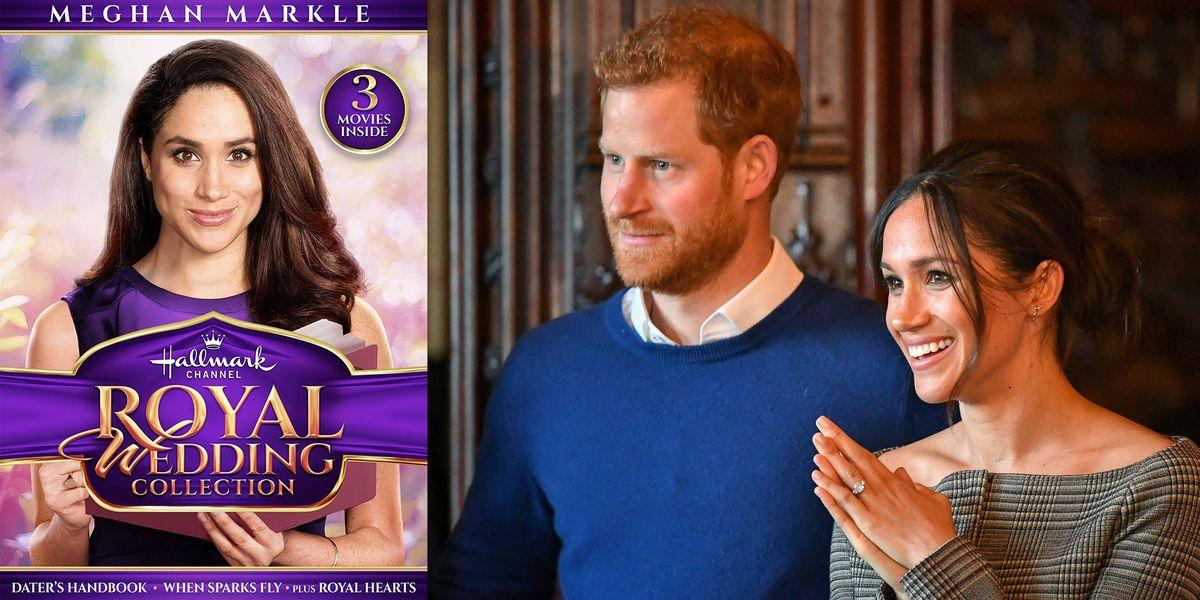 Prince Harry and Meghan Markle Commemorative Items - The Best Royal Wedding  Memorabilia So Far