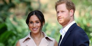 Meghan Markle en prins Harry beginnen Instagram initiatief temidden van coronacrisis