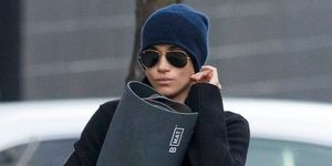 This is how Meghan Markle disguises herself to go about her life in London