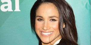 The one thing Meghan Markle will have to give up now she's marriying Prince Harry