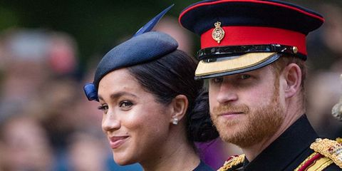 meghan markle invloedrijkste royal