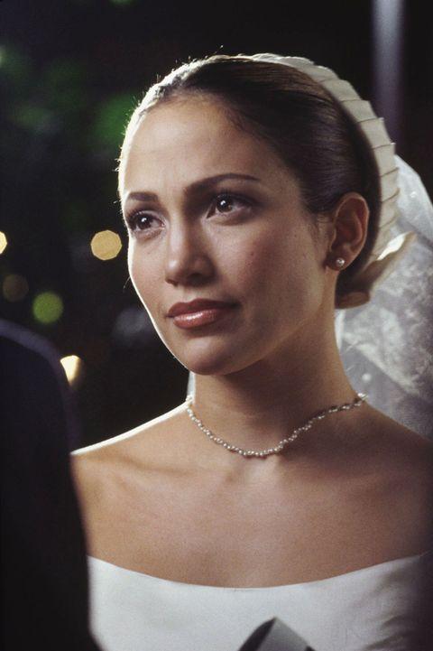 Meghan Markle Jennifer Lopez Wedding Planner Dress