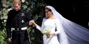 MeghanMarkle Kate Middleton wedding dress comparison