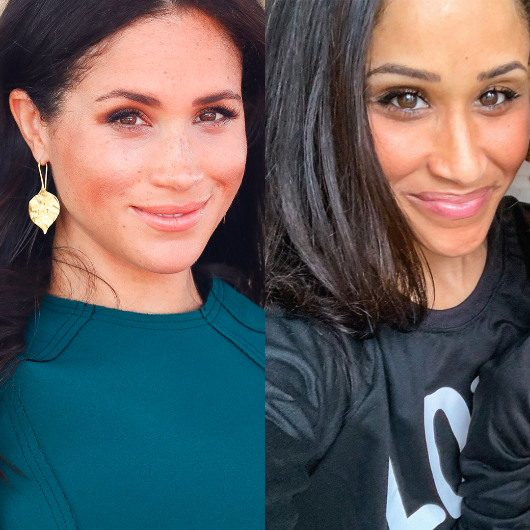 The Internet Is Convinced a Missouri Mom Is Meghan Markle's Long-Lost Twin
