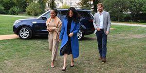 Royal Family News: cos'ha fatto la mamma di Meghan Markle Doria