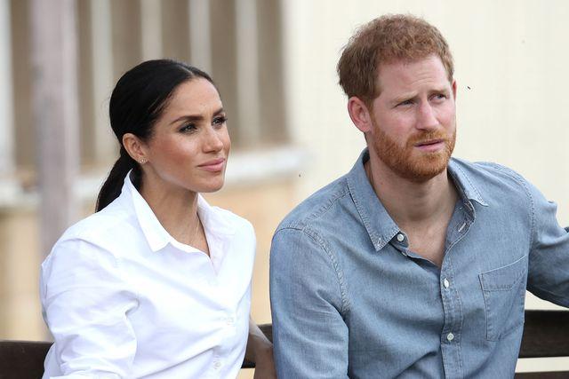 royal family news è nata la figlia di meghan markle e principe harry