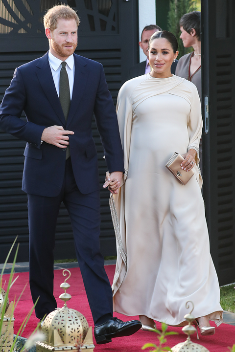 meghan markle maternity style the duchess of sussex's best maternity outfits