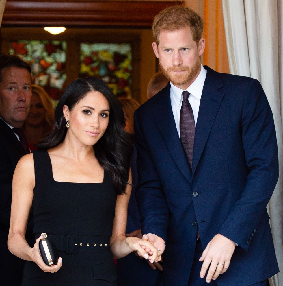 meghan markle s miscarriage duchess shares unbearable grief duchess shares unbearable grief