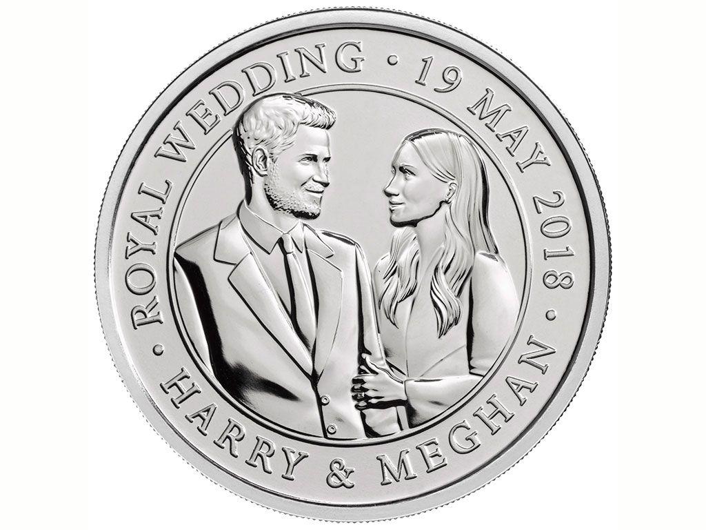 Curiosidades boda Meghan Markle y Enrique de Inglaterra