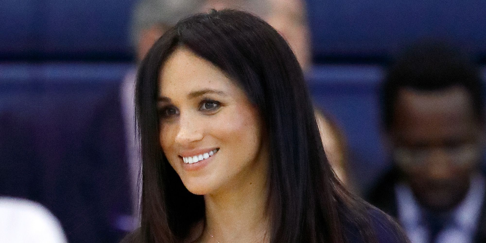 Why people think Meghan Markle's new hair is a hint she's pregnant