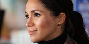 One of Meghan Markle's four new roles was accidentally leaked due to an IT failure