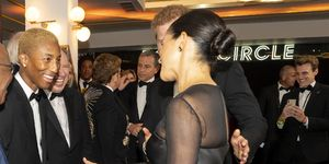 Meghan Markle reveals life as a royal 'isn't easy'