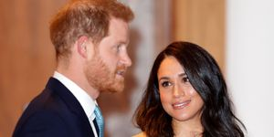 Prince Harry, Meghan Markle, post-baby body