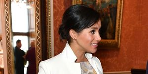 meghan markle buckingham palace prince charles investiture