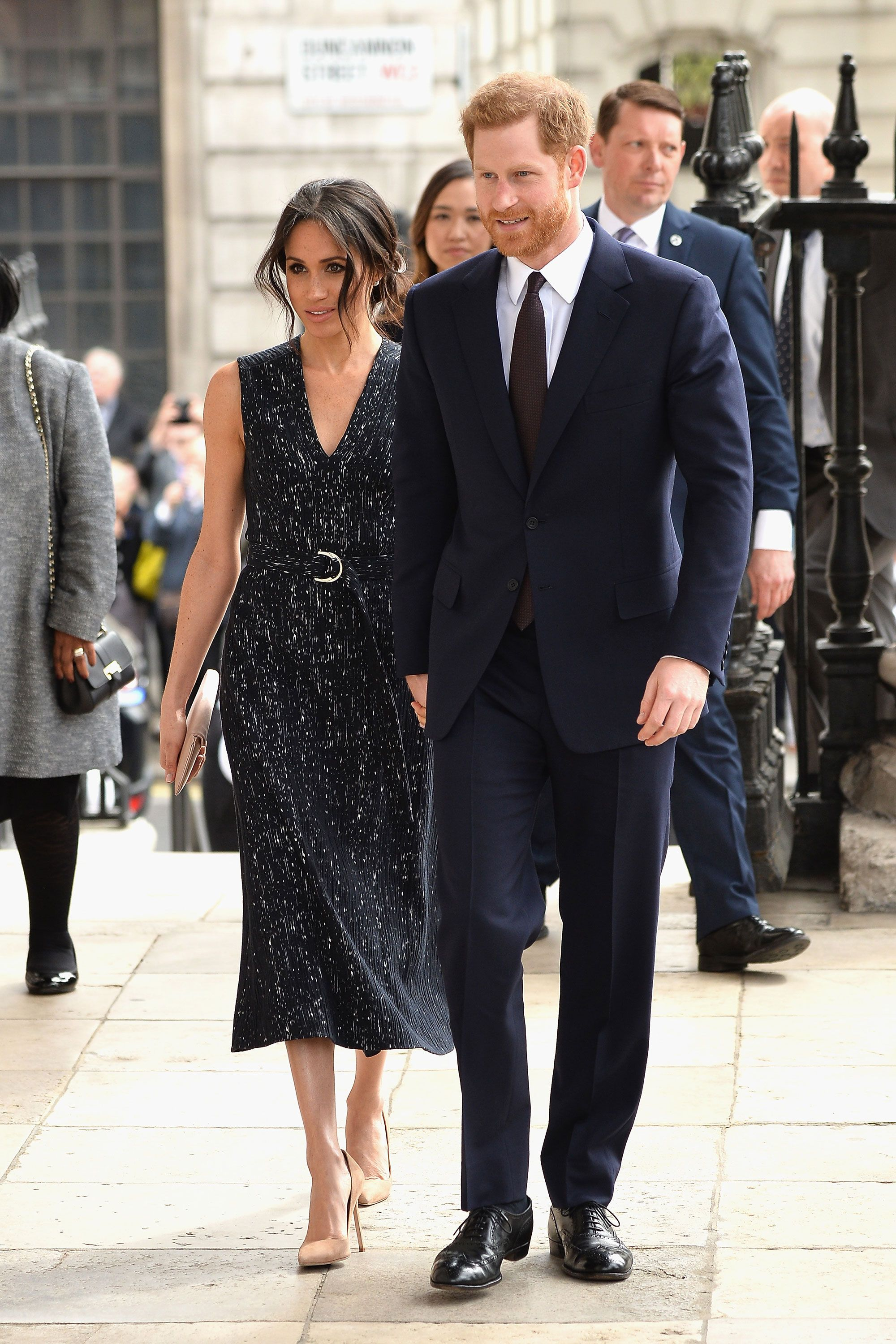 Meghan Markle Style Highlights The Duchess Of Sussex S Best Fashion