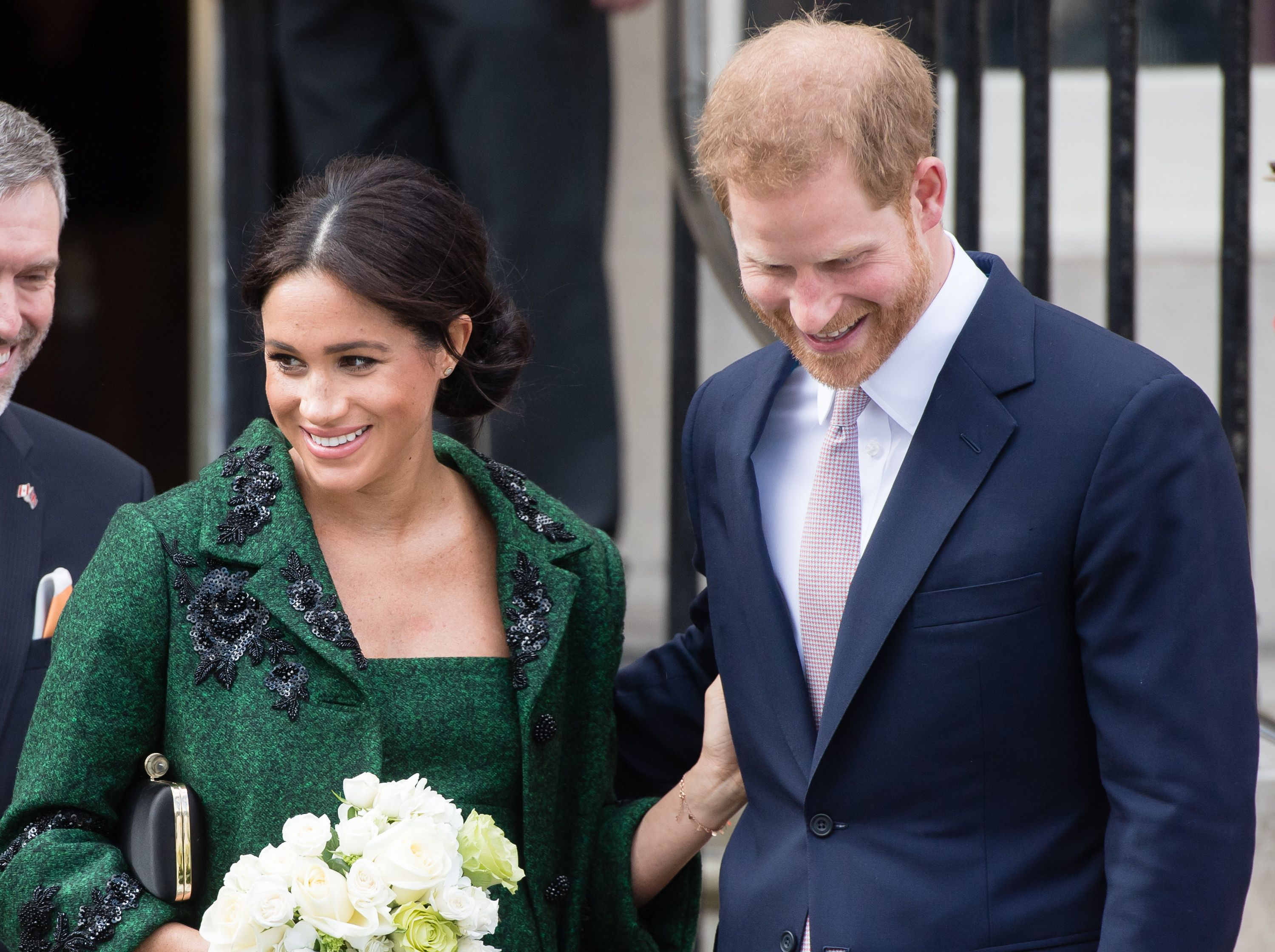 Prince Harry and Meghan Markle's Baby Boy is Here, and This is What His Nursery Could Look Like