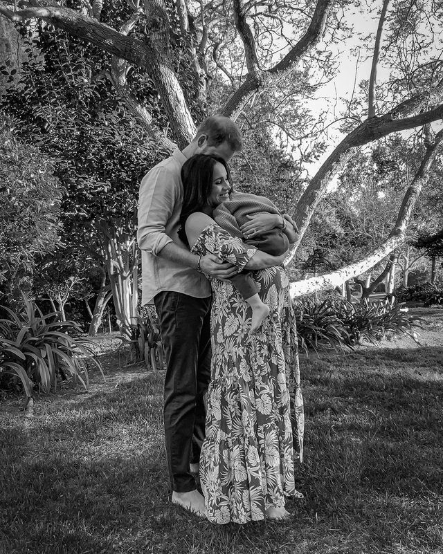 meghan markle and prince harry pregnancy