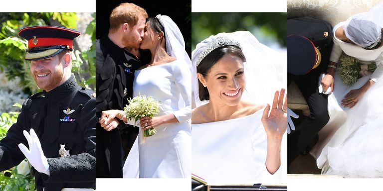 Best royal wedding photos prince harry meghan markle wedding in so much to love here junglespirit Image collections