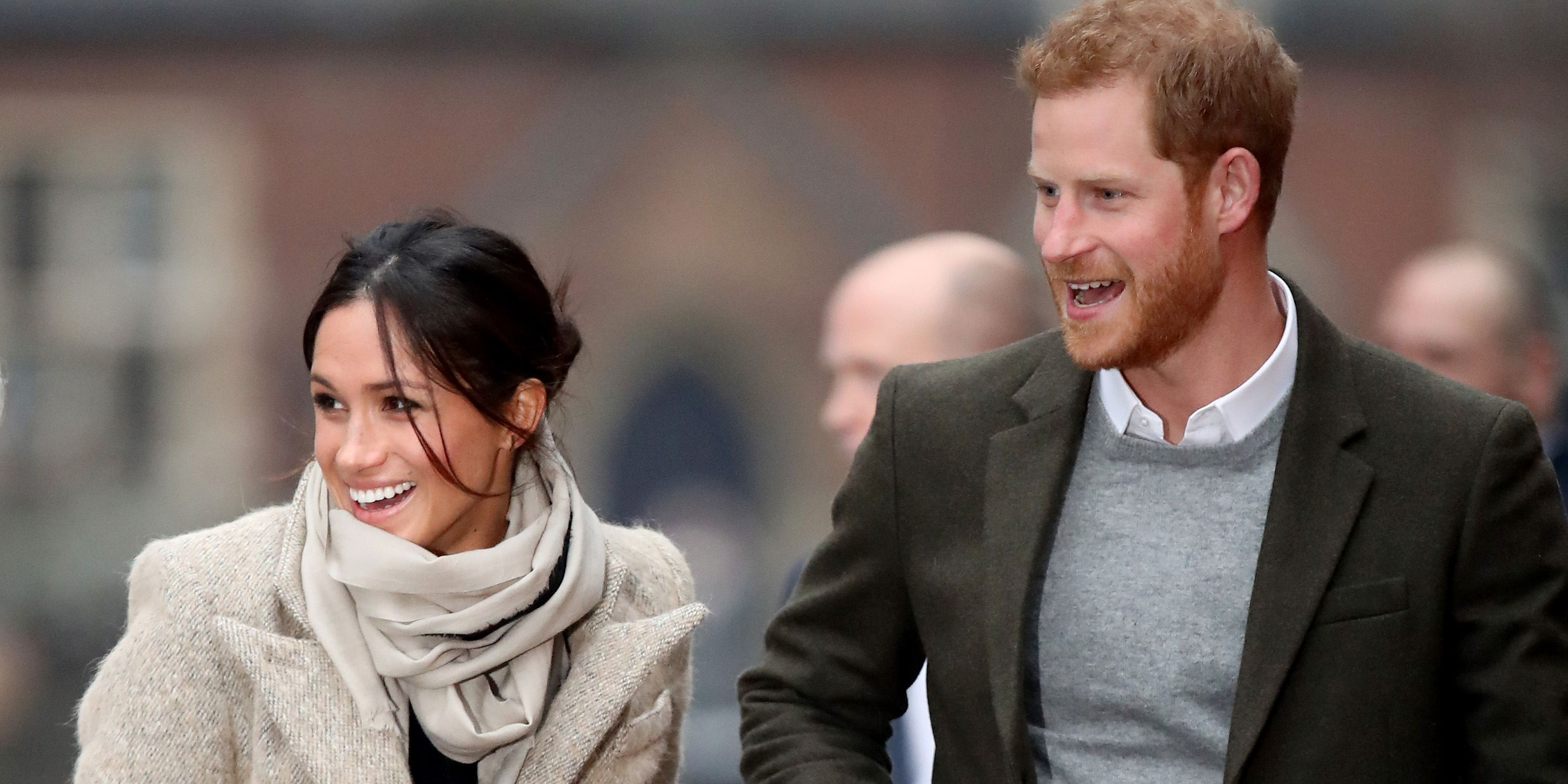 Here's how Meghan and Harry are celebrating tonight at the Royal Wedding party recommendations
