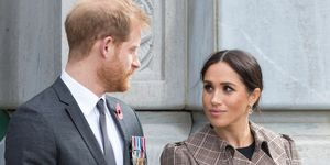 Why Meghan Markle & Prince Harry unfollowed everyone on Instagram