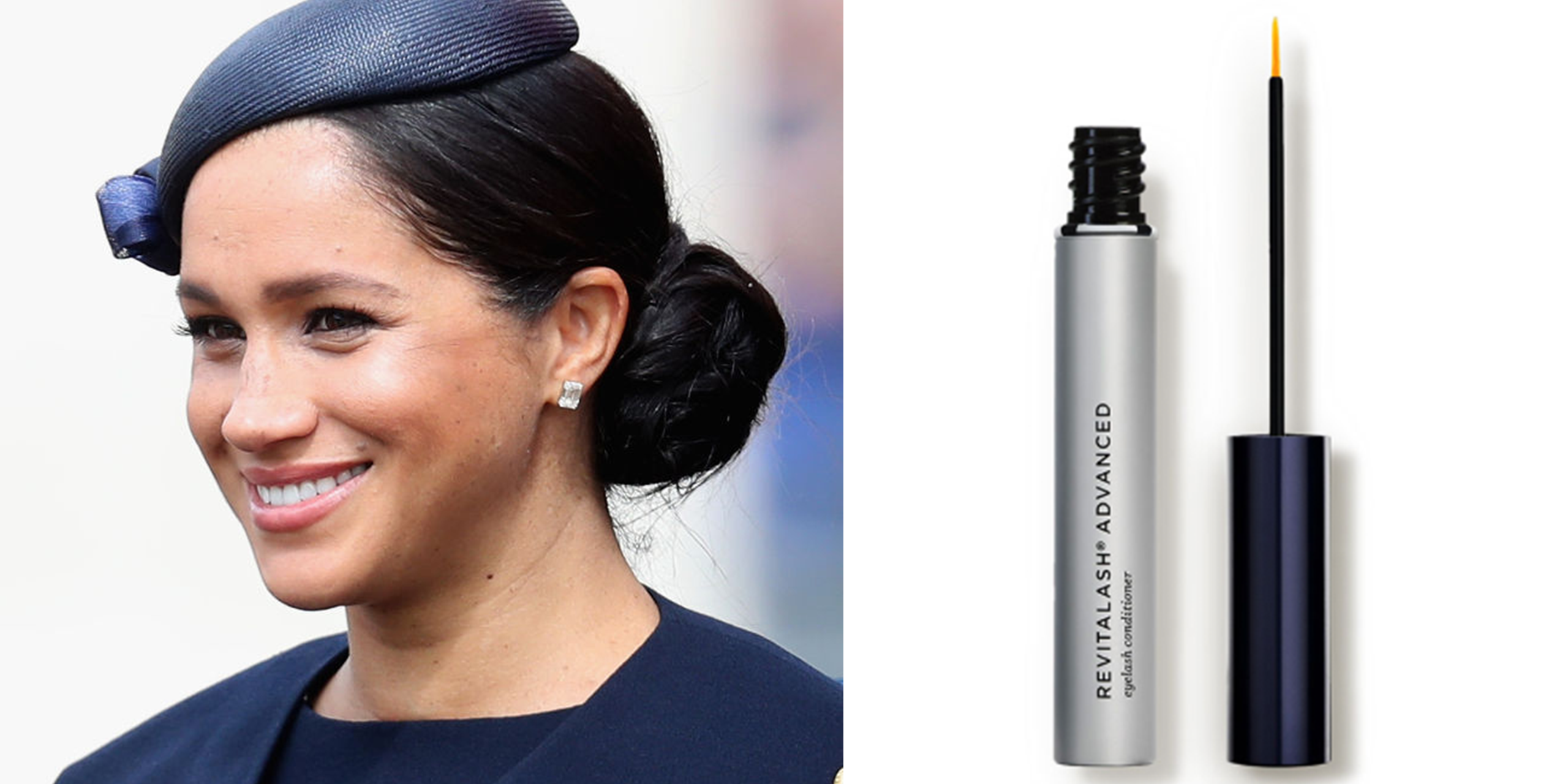 Meghan Markle's Favorite Lash Serum Is 25% Off for Dermstore's Anniversary Sale