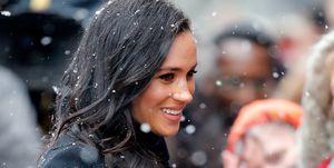Royal Family News: Meghan Markle e le novità sul royal baby