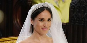 meghan markle royal wedding replica tiara